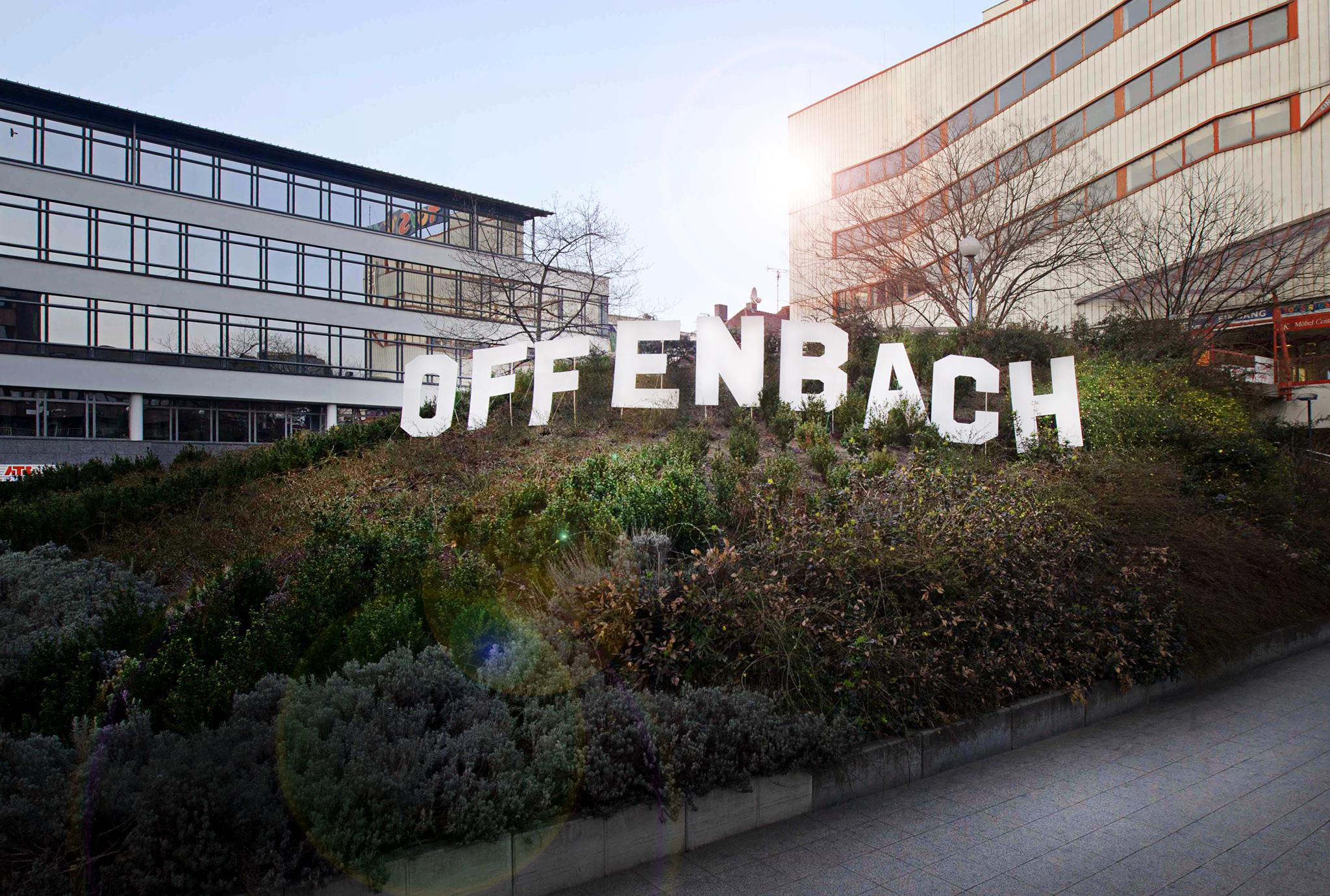 Annika frye for Wmf offenbach